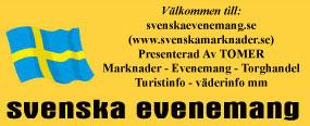 Svenska Evenemang